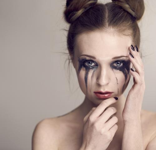 People Photography Color Portrait Shoot