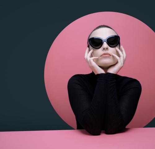 Fashion Photography Mediumformat 100MP Prada Armin Reinhardt