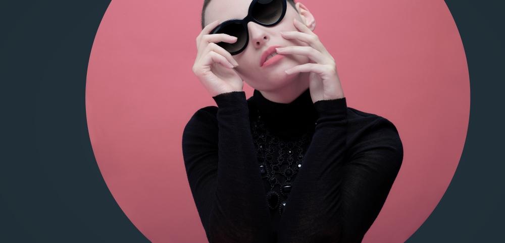 Fashion Portrait Mediumformat 100MP Prada Armin Reinhardt