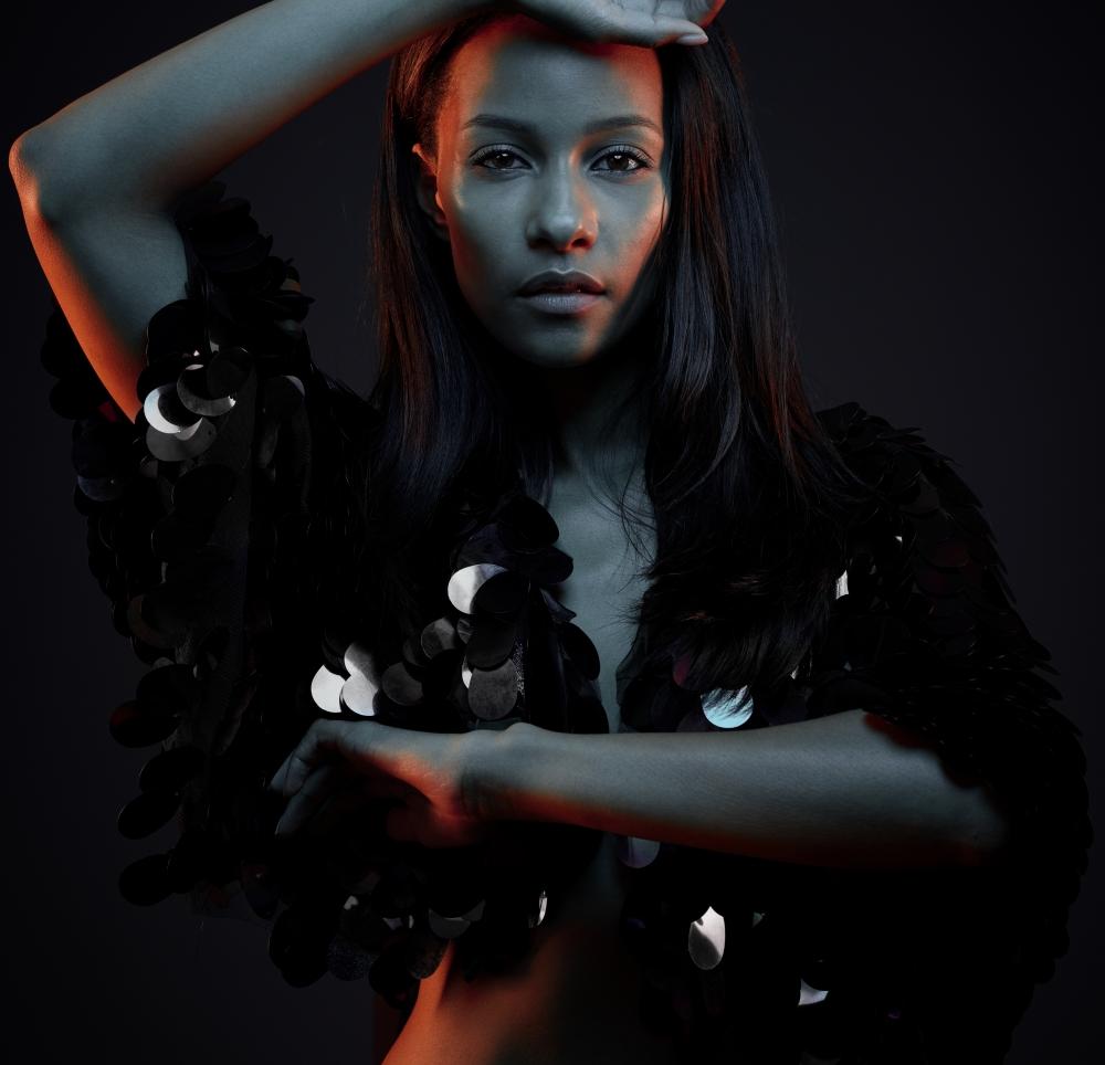 Fashion Portrait Mediumformat 100MP Armin Reinhardt